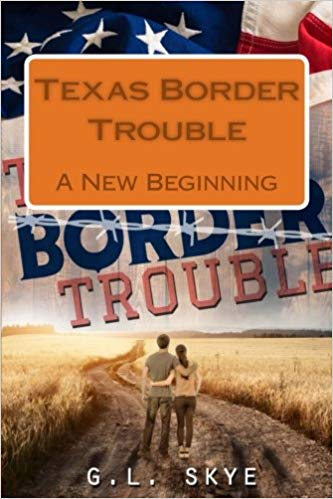 Texas Border Trouble