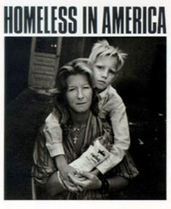 homeless veteran women