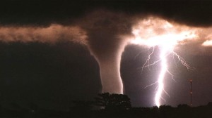 Know what to do when a tornado strikes